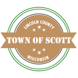 Town of Scott, Lincoln County, WI
